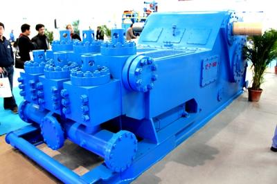 P series Mud Pump