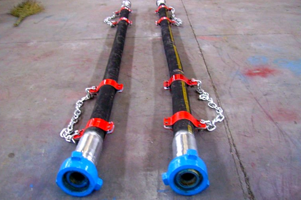 Rotary Drilling Hose