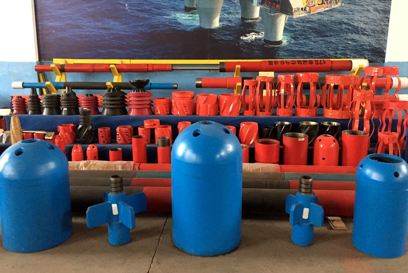 Downhole Cementing Tools