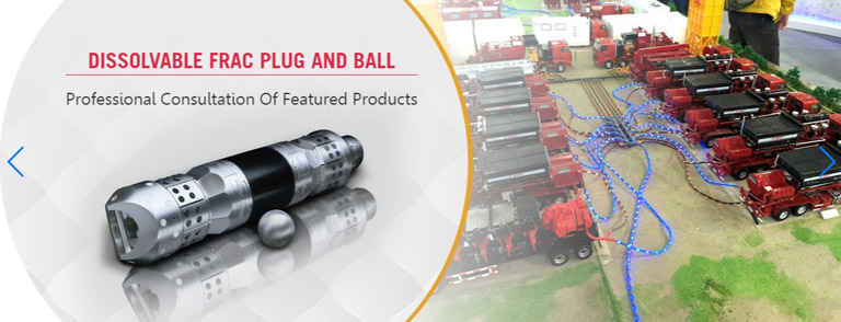 oilfield equipment supplier manufacturer